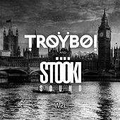 W2L (Welcome To London) de TroyBoi