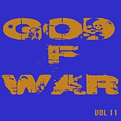 God of War, Vol. 11 (Weezy Edition) by Various Artists