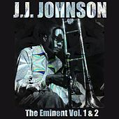 The Eminent, Vol. 1,  2 by J.J. Johnson