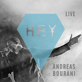 Hey (Live) de Andreas Bourani