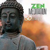 Zen Meditation 50 - White Noise for Relaxation & Yoga, Sleep Melodies and Relax Sounds for Baby by Various Artists