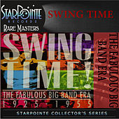 Swing Time, The Fabulous Big Band Era de Various Artists