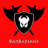 Off The Books E.P. von The Barbarians