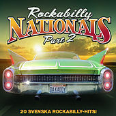 Rockabilly Nationals part 2 by Various Artists