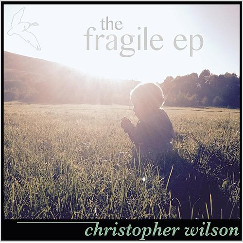 The Fragile - EP by Christopher Wilson