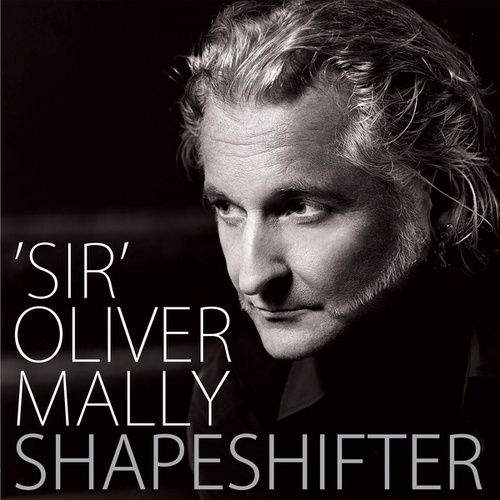 Shapeshifter (Special Edition) by Sir Oliver Mally