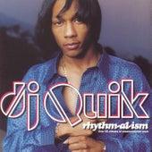 Rhythm-al-ism de DJ Quik
