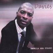 Uwfwila Aba Fyashi by Davies