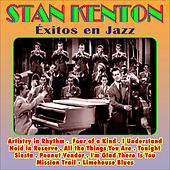Éxitos en Jazz de Stan Kenton