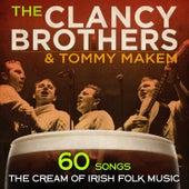 60 Songs: The Cream of Irish Folk Music by Various Artists