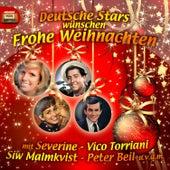 Deutsche Stars wünschen Frohe Weihnachten von Various Artists
