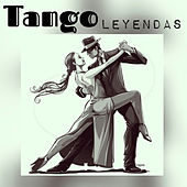Tango, Leyendas by Various Artists