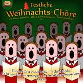 Festliche Weihnachts-Chöre de Various Artists