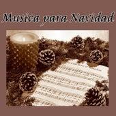 Música para Navidad de Various Artists
