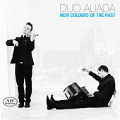 New Colours of the Past by Duo Aliada