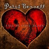 Fall in Love Again de Paris Bennett