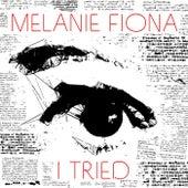 I Tried de Melanie Fiona