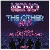 The Other Boys (Remixes) von Nervo
