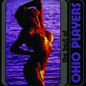 The Best Of The Ohio Players by Ohio Players