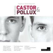 Rameau: Castor et Pollux (Live) de Various Artists