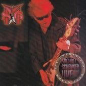 The Unforgiven World Tour (Live) by Michael Schenker Group