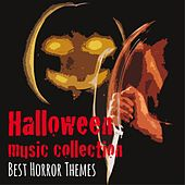 Halloween music collection: best horror themes by Various Artists