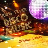 100% Fever Disco Music de Various Artists