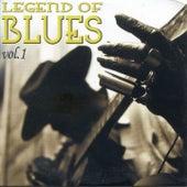 Legend of Blues (Vol. 1) de Various Artists