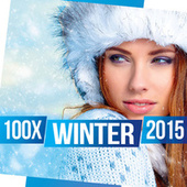 100x Winter 2015 van Various Artists