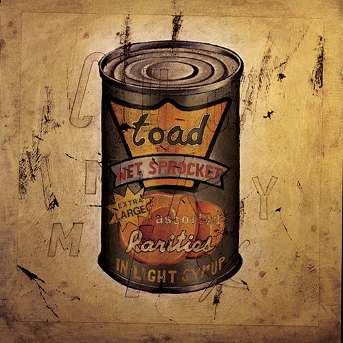 In Light Syrup by Toad the Wet Sprocket