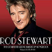 The Complete Great American Songbook de Rod Stewart