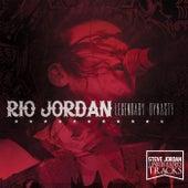 Legendary Dynasty de Rio Jordan