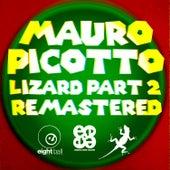 Lizard, Pt. 2 Remixes von Mauro Picotto