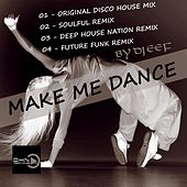Make Me Dance de DJ Eef