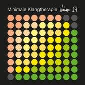 Minimale Klangtherapie, Vol. 14 by Various Artists