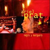 Negro y Murguero de Ariel Prat