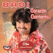 Corazón Contento by Badi