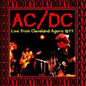 Agora Ballroom, Cleveland, August 22nd, 1977 (Doxy Collection, Remastered, Live on Fm Broadcasting) von AC/DC