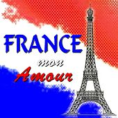 France mon amour by Various Artists
