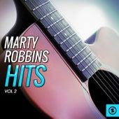 Marty Robbins Hits, Vol. 2 by Marty Robbins