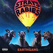Strays with Rabies de EARTHGANG
