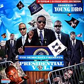 The Democratz Present's Presidential, Vol.1 by Various Artists