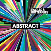Abstract by Eagles & Butterflies