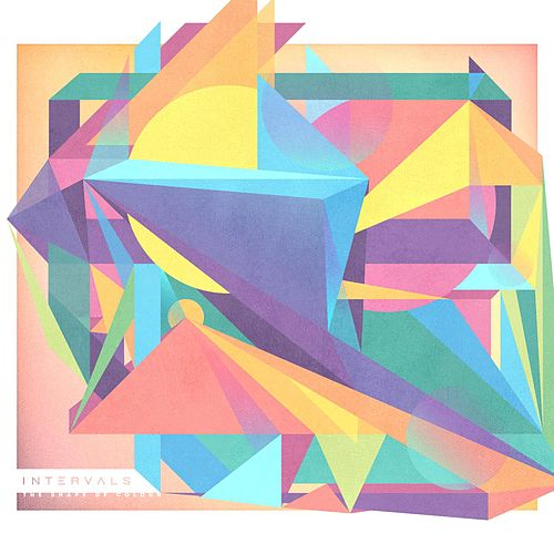 The Shape of Colour by Intervals