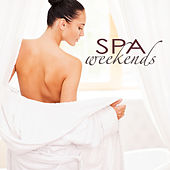 Spa Weekends - Amazing, Serene Water Music, White Noise from Nature for Massage, Wellness, Naturally Falling Asleep & Stress Relief by S.P.A