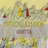 Optical Illusion by Odetta