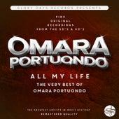 All My Life (The Very Best Of Omara Portuondo) de Omara Portuondo