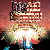 Second Helping Live from Jacksonville at the Florida Theatre de Lynyrd Skynyrd