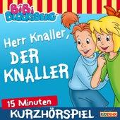 Kurzhörspiel - Bibi erzählt - Herr Knaller, der Knaller! von Bibi Blocksberg