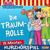 Kurzhörspiel - Bibi erzählt - Die Traumrolle von Bibi Blocksberg